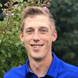 Grant Osvalds Kingstowne Lawn & Landscape employee