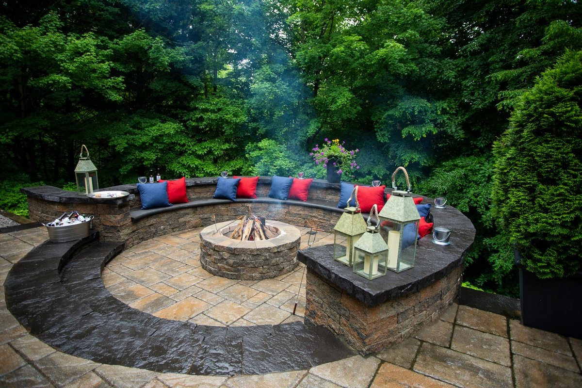 7 Critical Facts Regarding Fire Pits at your Alexandria or ...