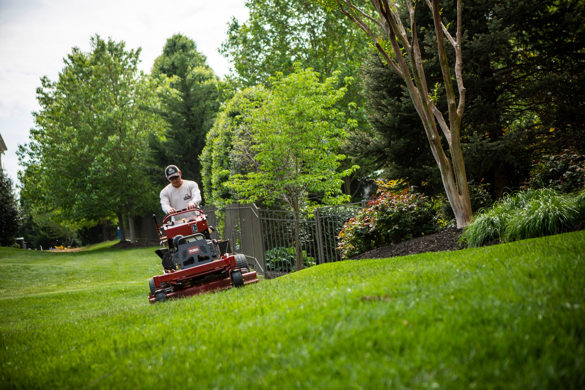 How Lawn Mowing Can Have a Huge Impact on Grass Health
