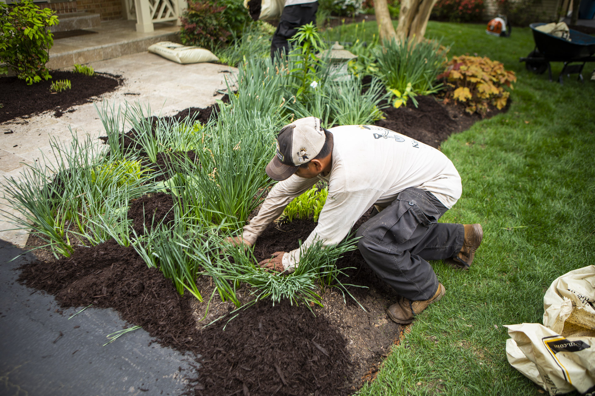 Why Some Landscapers Don't Service Arlington, VA Homes (& Why We Do)