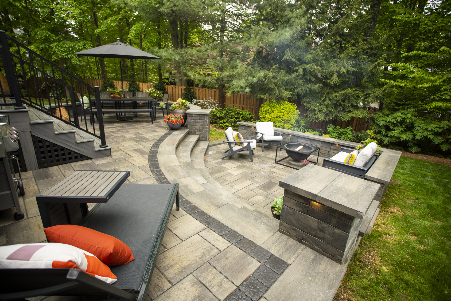 patio-fire-pit-lighting