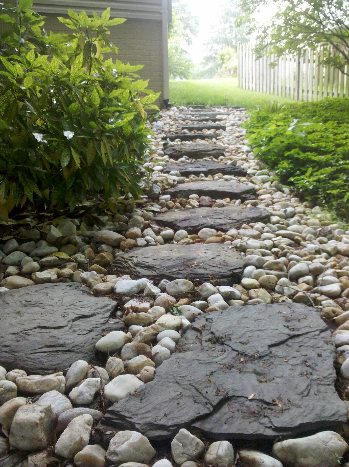 Exploring Cost, Ideas, and Design for Walkways at Your Alexandria, Arlington, or Springfield, VA Home