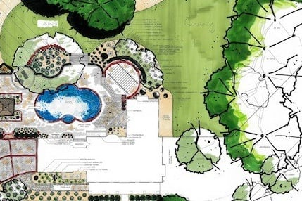 4 Important Things to Do Between Your Landscape Consultation & Reviewing Your Design or Proposal