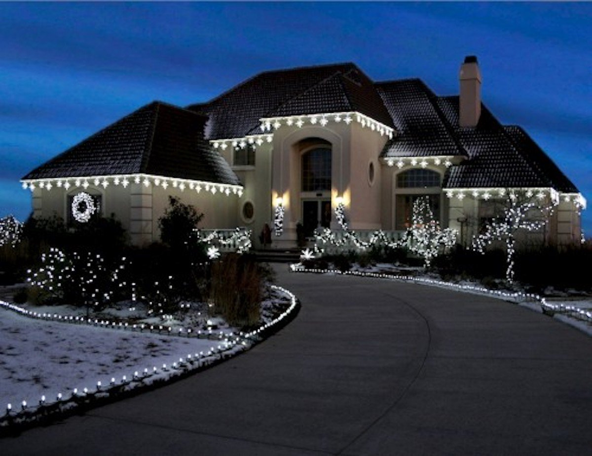 holiday lighting