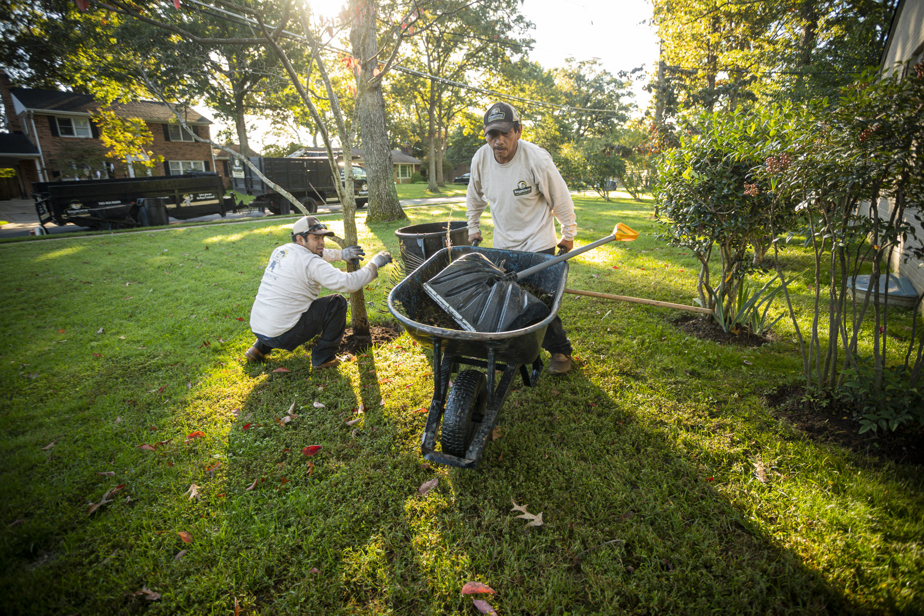 3 Interview Questions to Ponder When Considering a Lawn Care or Landscaping Job Opportunity