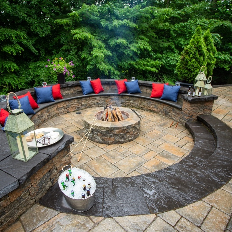 Sj Landscapes And Gardening Services: Landscaping & Lawn Care Services