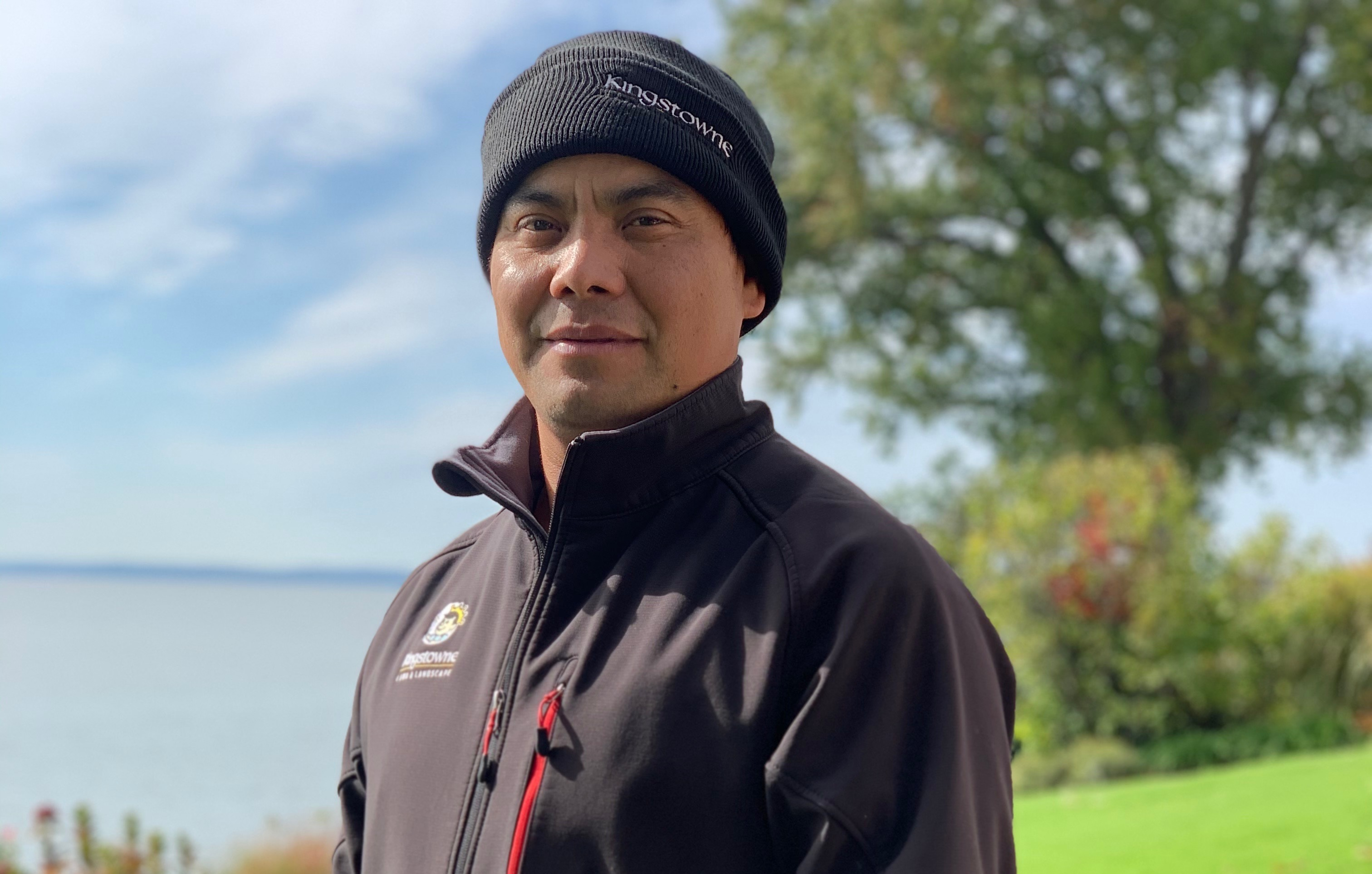 Meet Marvin Orellana: His Rewarding Landscaping Career & Why Our Clients Love Him