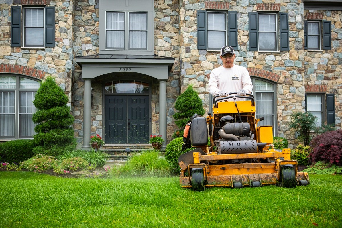 Weekly Mowing vs. Every 2 Weeks: Considering Service Options in Alexandria, Arlington, or Springfield, VA