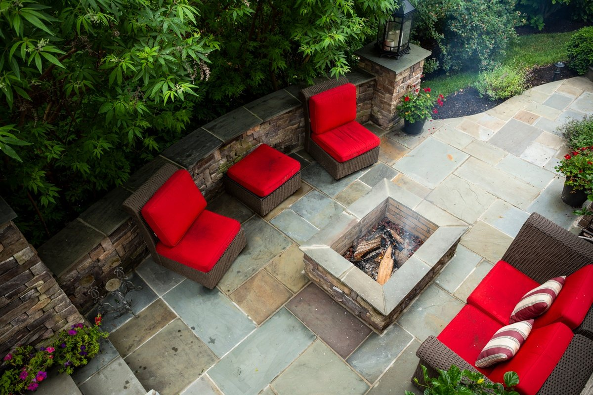 Permanent vs. Portable Fire Pit: What's Best for My Home in Alexandria, Arlington, or Springfield, VA